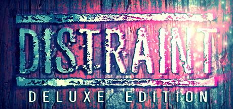 DISTRAINT : Deluxe Edition