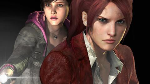 Resident Evil : Revelations 2 - Une contamination de qualité sur Switch