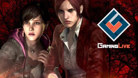 Resident Evil : Revelations 2 - Un portage sur Switch qui n'a pas à rougir