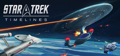 Star Trek Timelines sur PC