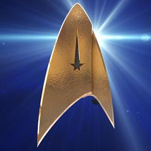 Star Trek Timelines sur iOS