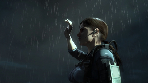Resident Evil : Revelations, le Biohazard qui refait bien les choses ?
