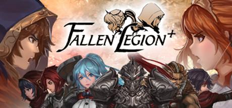 Fallen Legion+ sur PC