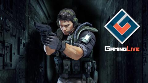 Resident Evil : Revelations, un retour par la case nomade
