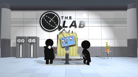 Valve travaille toujours sur des jeux VR