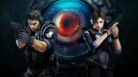Resident Evil : Revelations, un portage solide qui croque les Joy-Con sur Switch