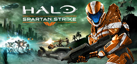 Halo : Spartan Strike sur PC