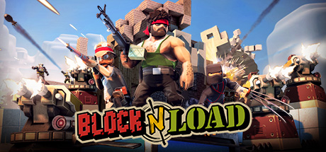 Block N Load sur PC