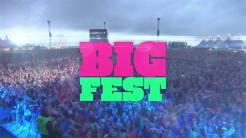 BigFest sur Vita