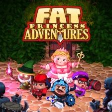 Fat Princess Adventures sur PS4