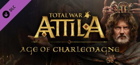 Total War : Attila - L'âge de Charlemagne