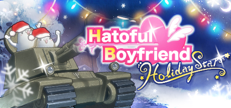 Hatoful Boyfriend : Holiday Star sur Mac