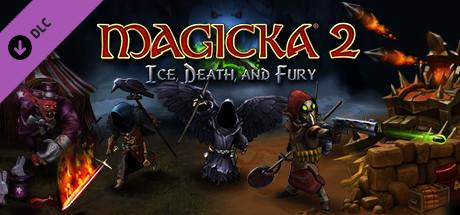 Magicka 2 : Ice, Death, and Fury