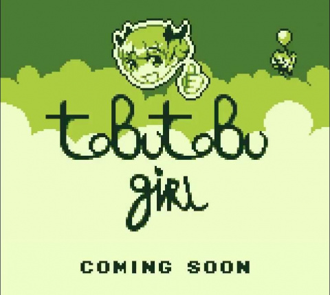 Tobu Tobu Girl sur GB