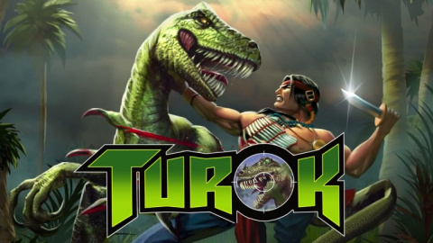 Turok Remastered sur ONE
