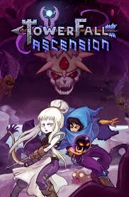 TowerFall Ascension sur Switch