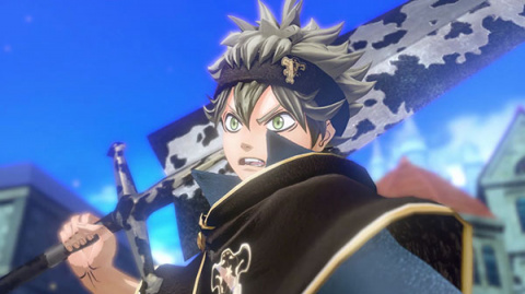 Black Clover Project Knights (PS4, PC)