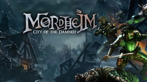 Mordheim : City of the Damned sur PS4