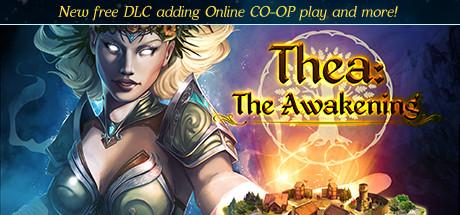 Thea : The Awakening