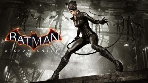 Batman Arkham Knight - La vengeance de Catwoman
