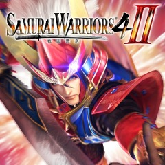 Samurai Warriors 4-II sur PS3