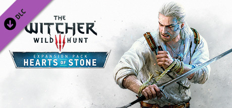 The Witcher 3 : Wild Hunt - Hearts of Stone sur ONE