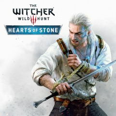 The Witcher 3 : Wild Hunt - Hearts of Stone sur PS4