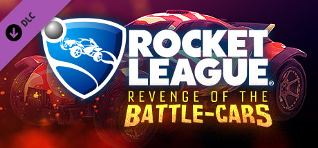 Rocket League : Revenge of The Battle Cars
