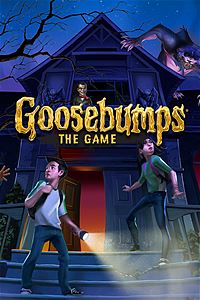Goosebumps : The Game sur ONE