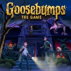 Goosebumps : The Game sur PS4