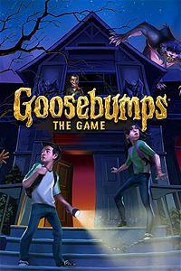 Goosebumps : The Game sur 360