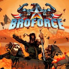BroForce sur PS4