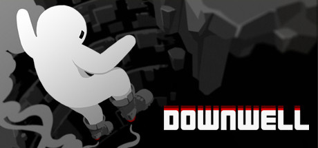 Downwell sur PC