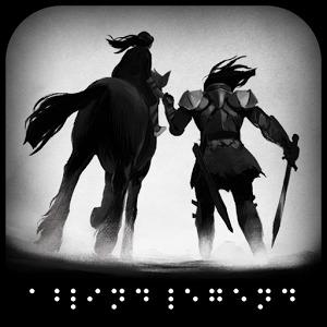 A Blind Legend sur iOS