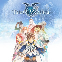 Tales of Zestiria sur PS4