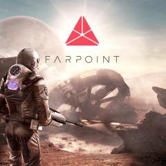 Farpoint sur PS4