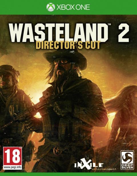 Wasteland 2 Director's Cut sur ONE