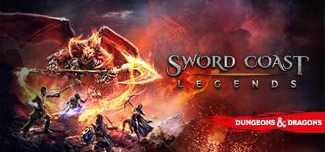 Sword Coast Legends sur ONE