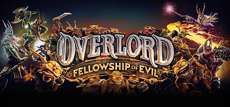 Overlord : Fellowship of Evil sur PC