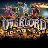 Overlord : Fellowship of Evil sur ONE