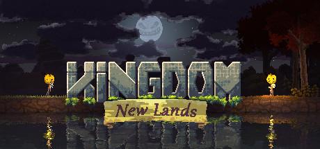 Kingdom : New Lands sur Linux