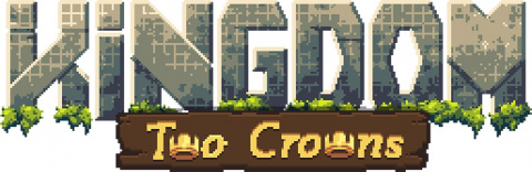 Kingdom : Two Crowns sur ONE