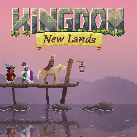 Kingdom : New Lands sur Switch