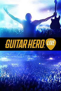 Guitar Hero Live sur ONE
