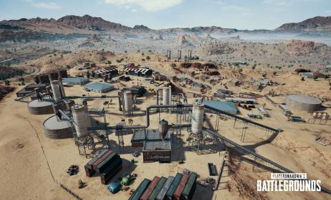 PUBG sur Xbox One : Désactiver la fonction d'enregistrement fait gagner des fps