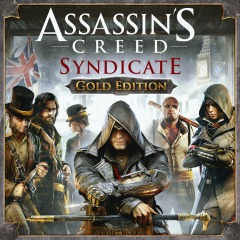 Assassin's Creed Syndicate Gold Edition sur PS4