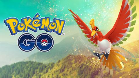 Jaquette de Pokémon GO : Faites place à la météo dynamique !