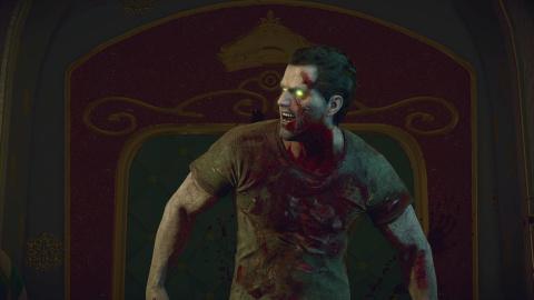 Dead Rising 4 : Frank's Big Package, un contenu costaud pour le réveillon des morts vivants