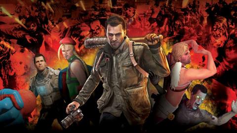 Dead Rising 4 : Frank's Big Package, un contenu drôlement costaud sur PS4