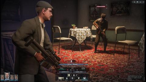Phantom Doctrine : Guerre froide et thriller tactique, une alliance à fort potentiel